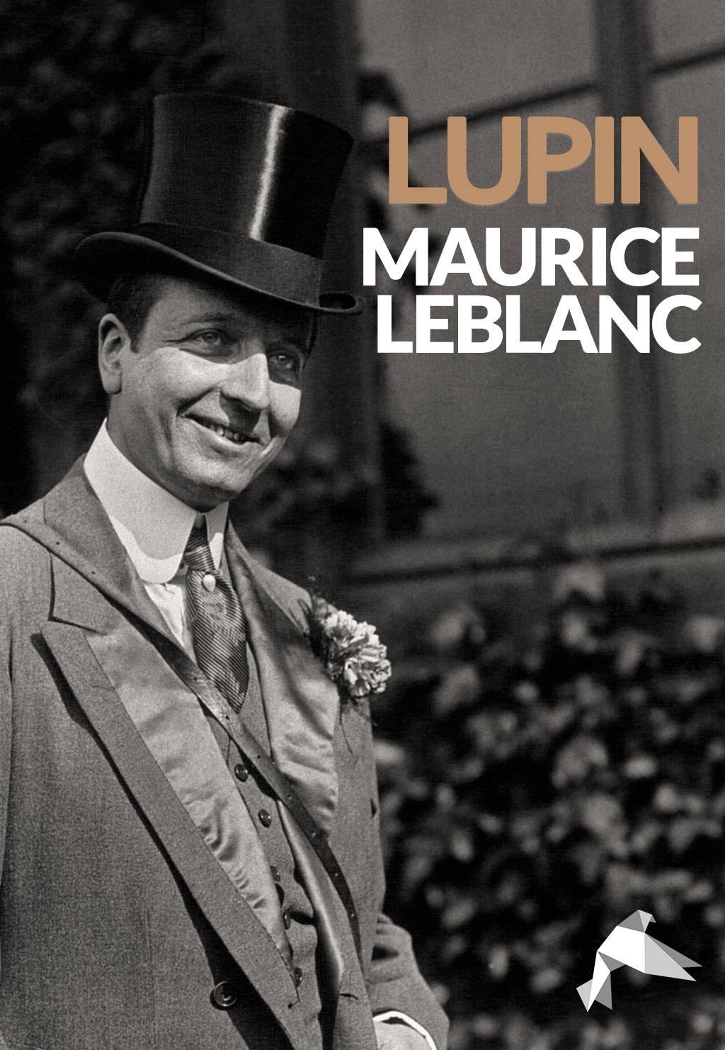 Lupin - Maurice Leblanc